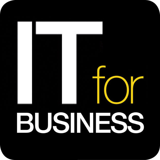 Logo IT for business